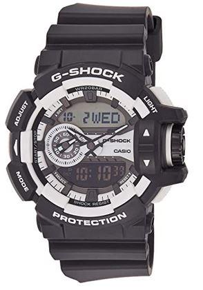 G Shock GA 400 de Casio pour homme