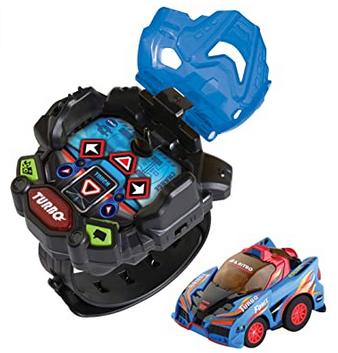 Montre Turbo Force Racer avec telecommande pour garcon de Vtech