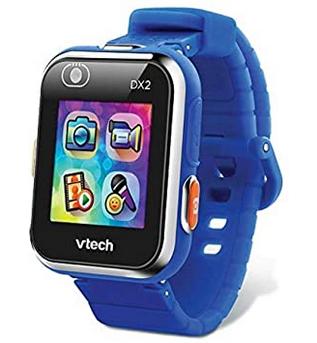 Montre connectee Vtech Kidizoom bleu pour enfant