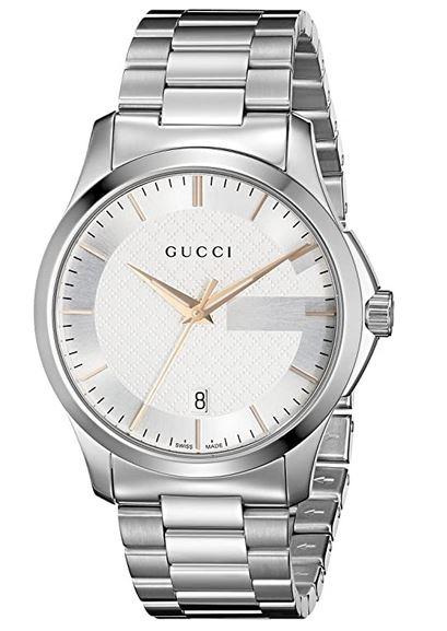 montre Gucci YA126442 pour homme