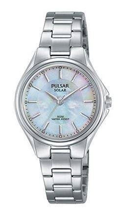 montre Pulsar solar pour femme modele PY5031X1