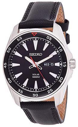 montre Seiko homme SNE393P2