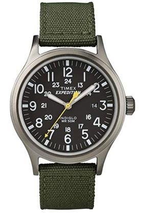 montre Timex Expedition T49961 pour homme