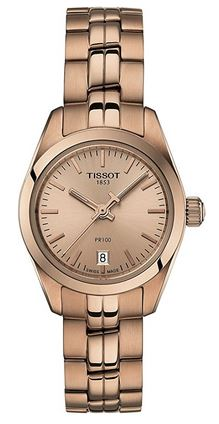 montre Tissot PR100 Small pour femme