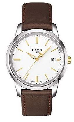 montre Tissot pour homme modele Classic dream