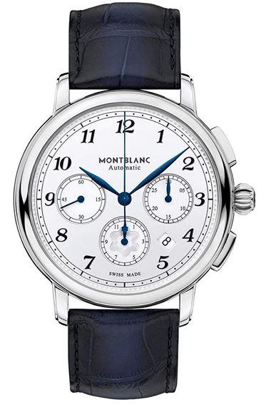 montre automatique pour homme de Montblanc