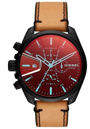 montre chronographe a quartz marque Diesel pour homme