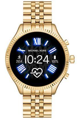 montre connectee Lexinton Smartwatch Gen 5 de Michael Kors pour femme