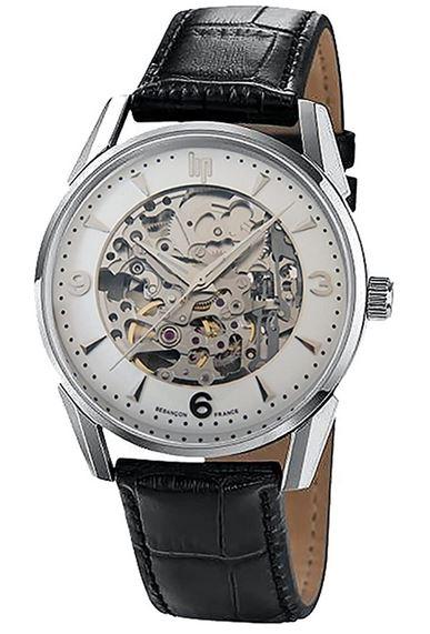 montre de luxe masculine Lip himalya