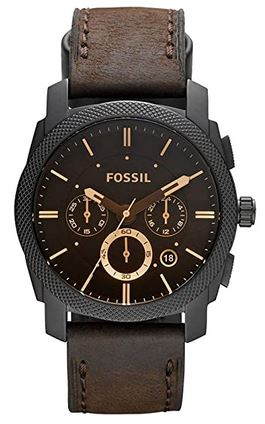 montre homme marque Fossil modele FS4656