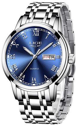montre pour homme Lige
