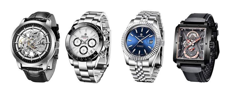 les meilleures montres Bersigar pour homme