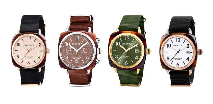 les meilleures montres Briston pour femme