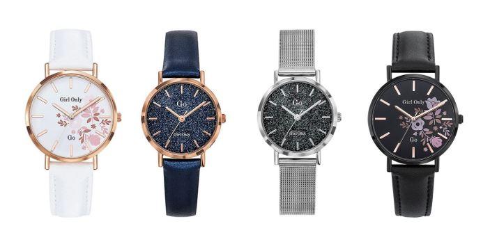 les meilleures montres Go Girl Only pour femme