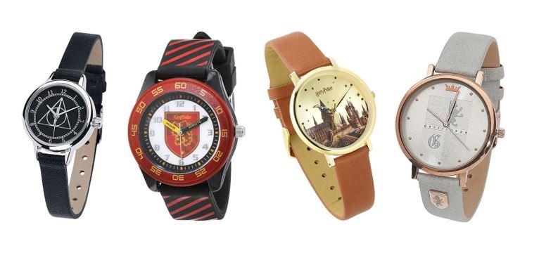 les meilleures montres Harry Potter pour enfant
