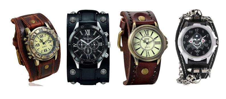 les meilleures montres Steampunk