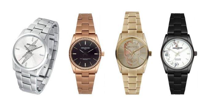 les meilleures montres Zadig et Voltaire