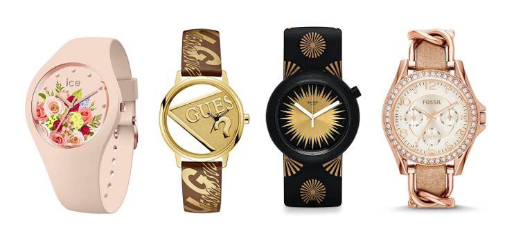 les meilleures montres originales pour femme