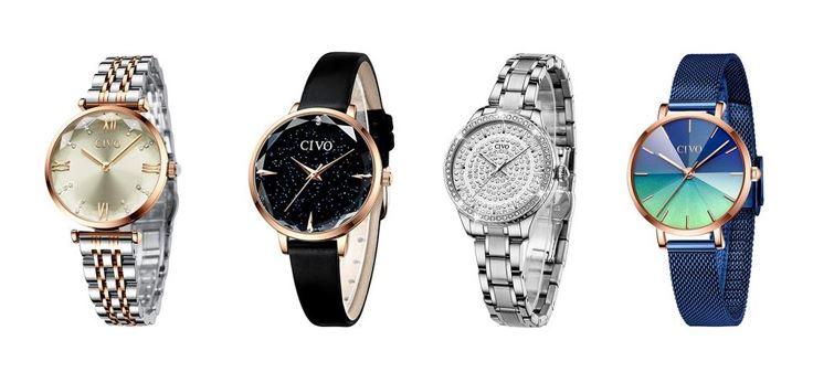 les meilleures montres Civo pour homme