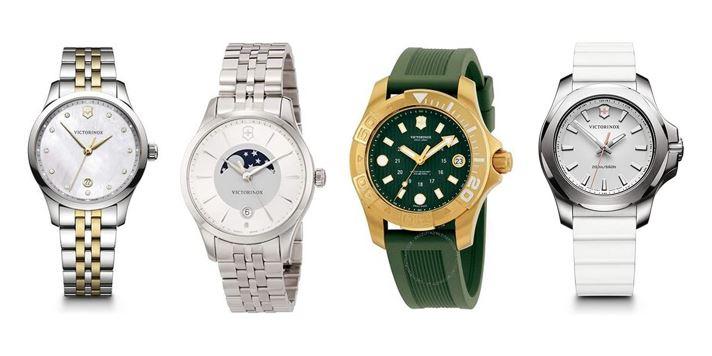les meilleures montres Victorinox pour femme