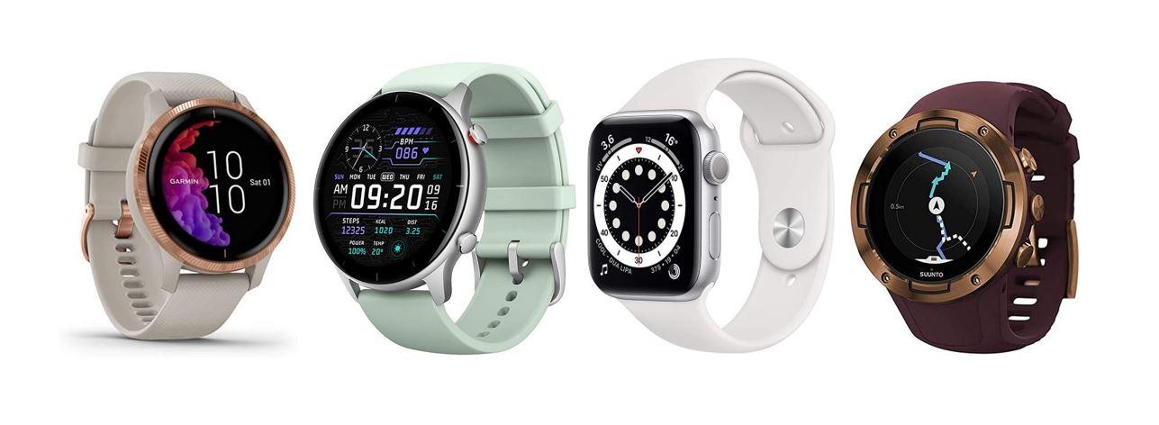 les meilleures montres de sport connectees pour femme